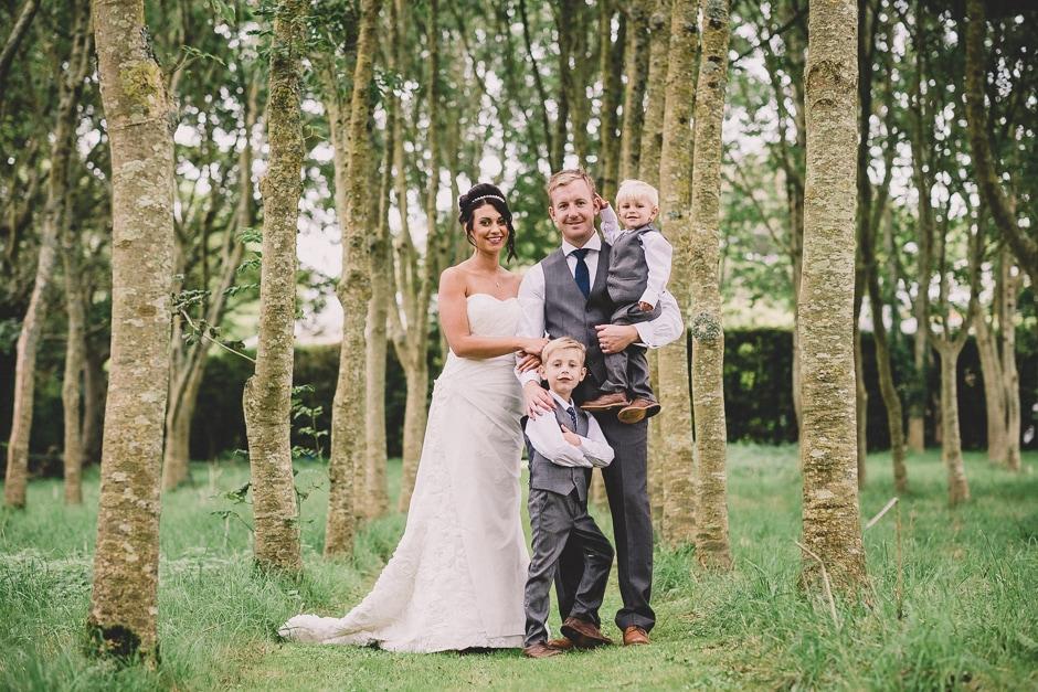 Dinham House Wedding photography-25