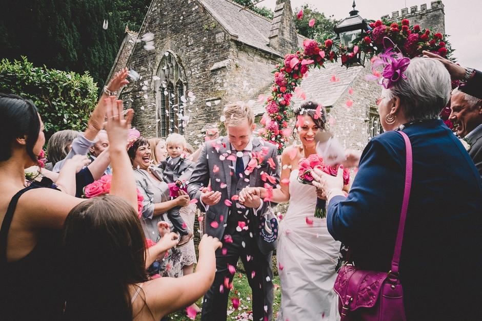 Dinham House Wedding photography-19