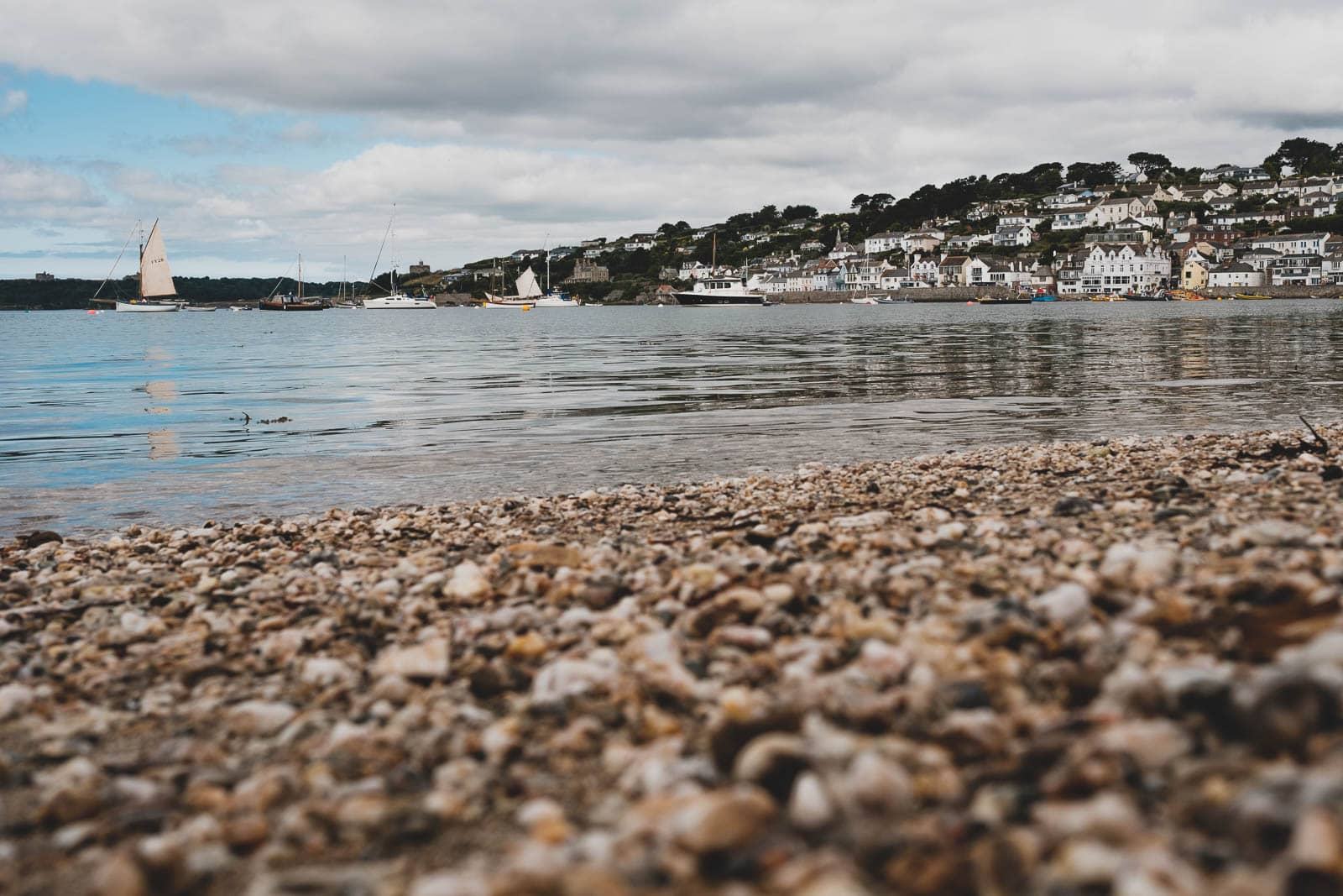 Wedding Photography in the St Mawes area of Cornwall