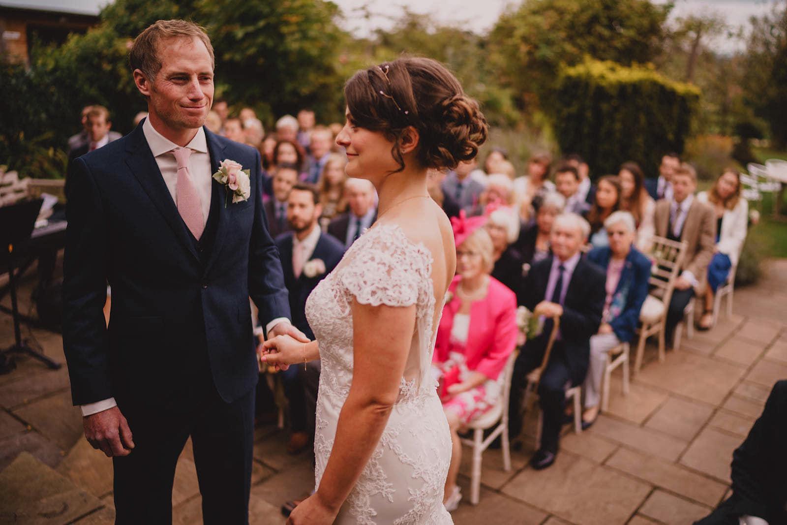 Huntstile Farm Wedding Photography