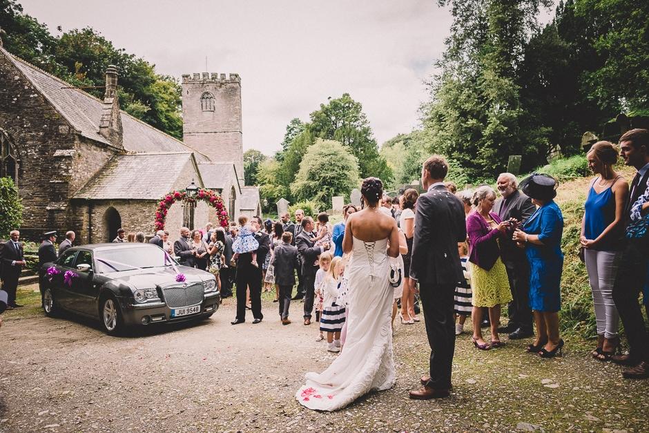 Dinham House Wedding photography-20