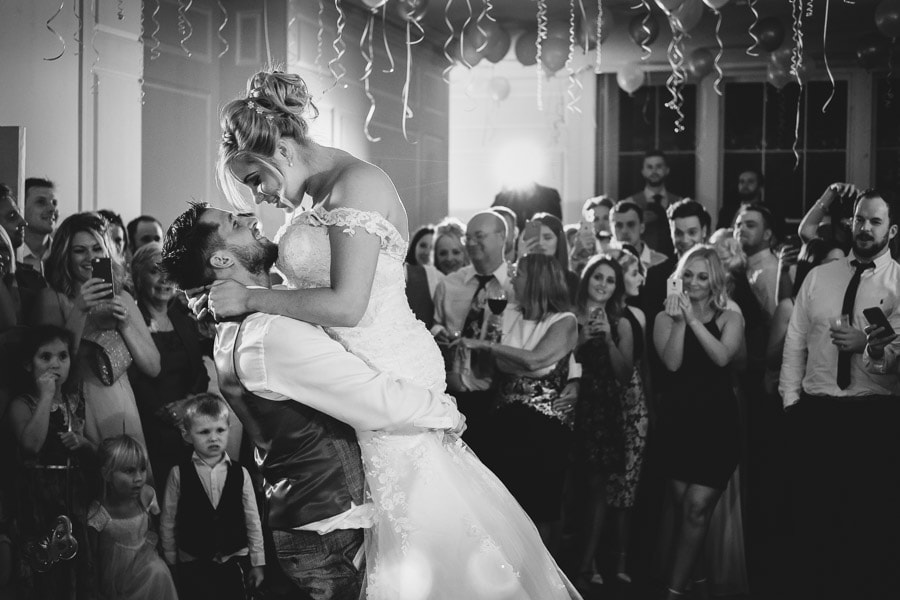 Boconnoc Weddding Photography-174