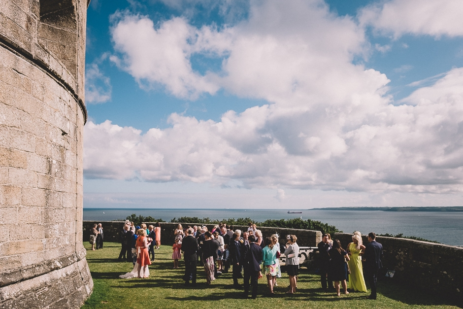 pendennis castle wedding photography photography-17