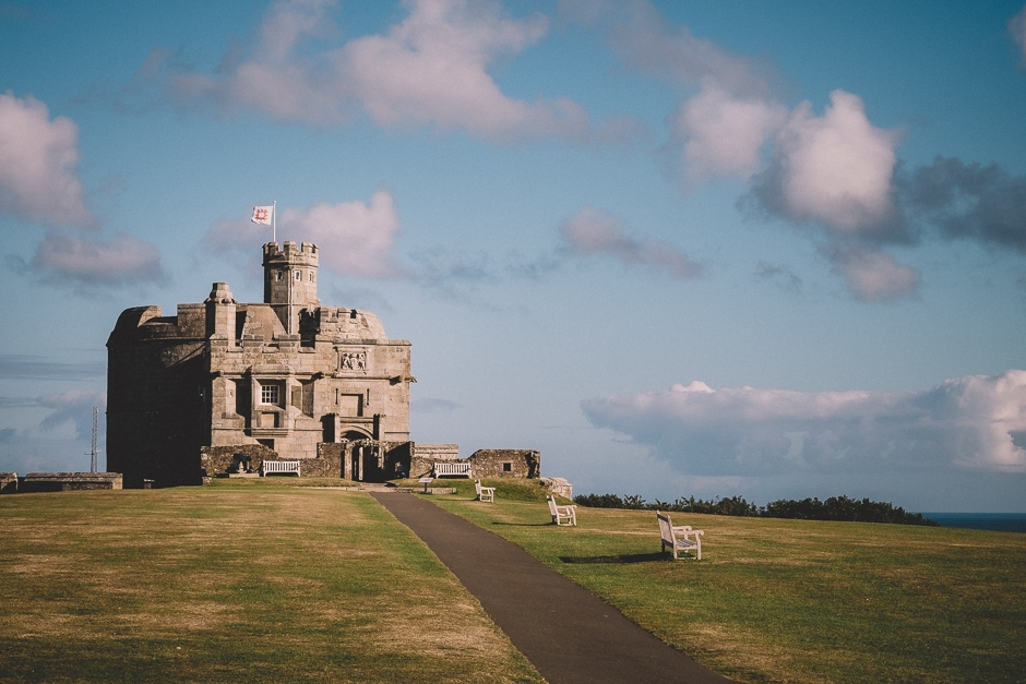 pendennis castle wedding photography photography-31