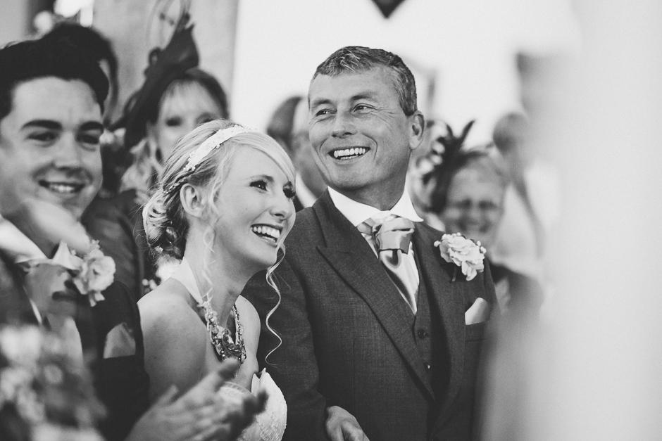 Lanydrock Church Wedding-21