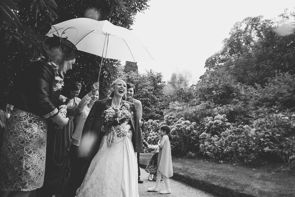Lanydrock Church Wedding-35