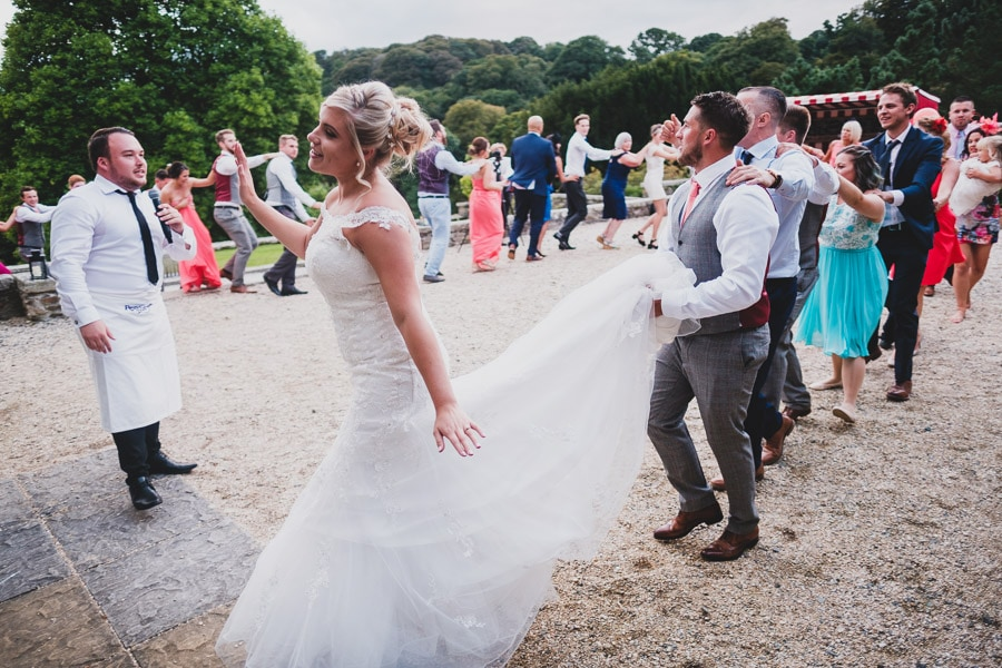 Boconnoc Weddding Photography-156