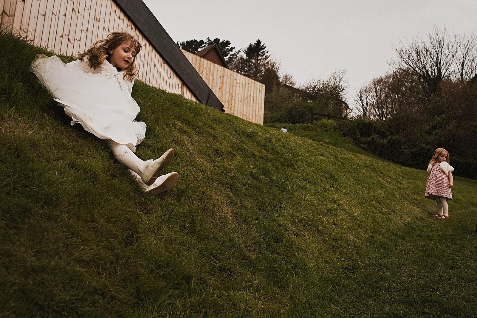 Sandy Cove Hotel Wedding Photography