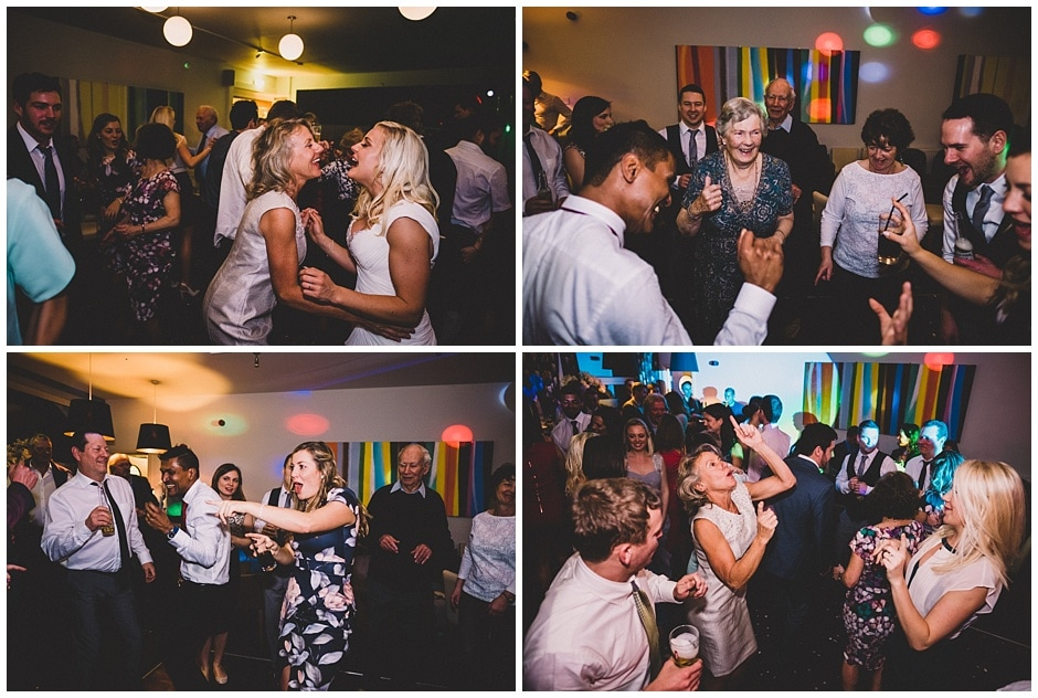 Newquay Wedding Photography-160