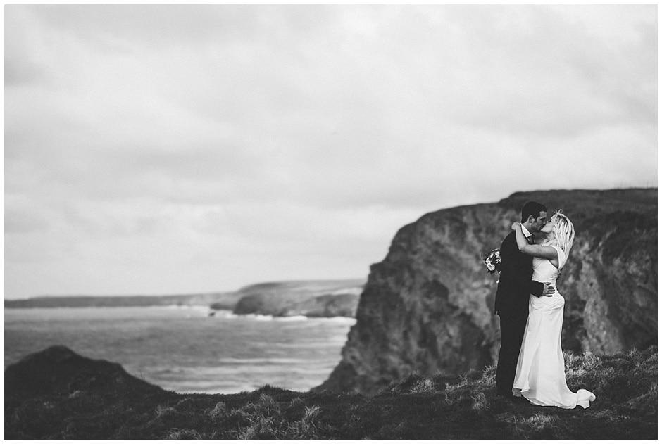 Newquay Wedding Photography-130