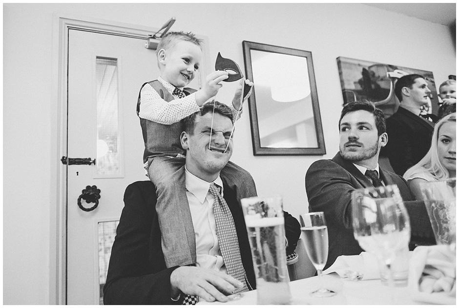 Newquay Wedding Photography-142