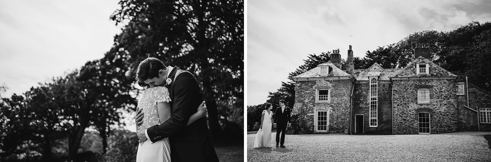 Tredudwell Manor Wedding Photography