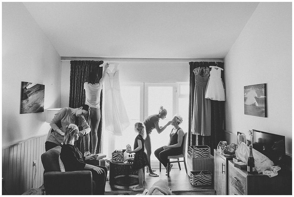 Newquay Wedding Photography-103