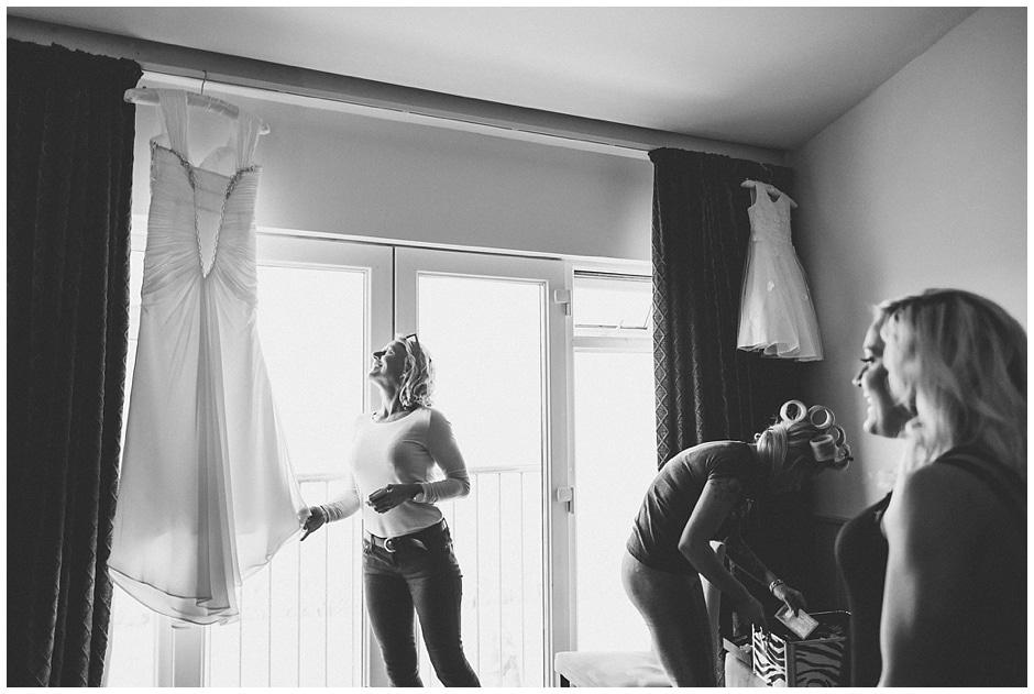 Newquay Wedding Photography-113