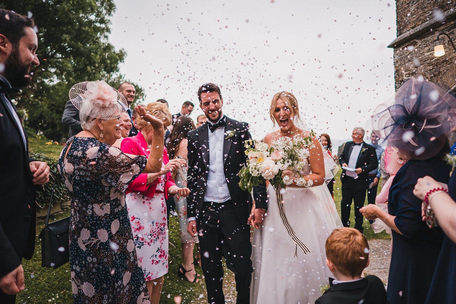 porthilly farm wedding photography