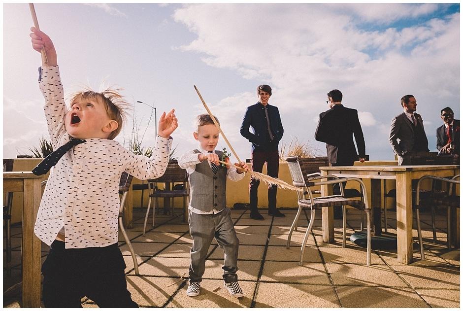 Newquay Wedding Photography-134