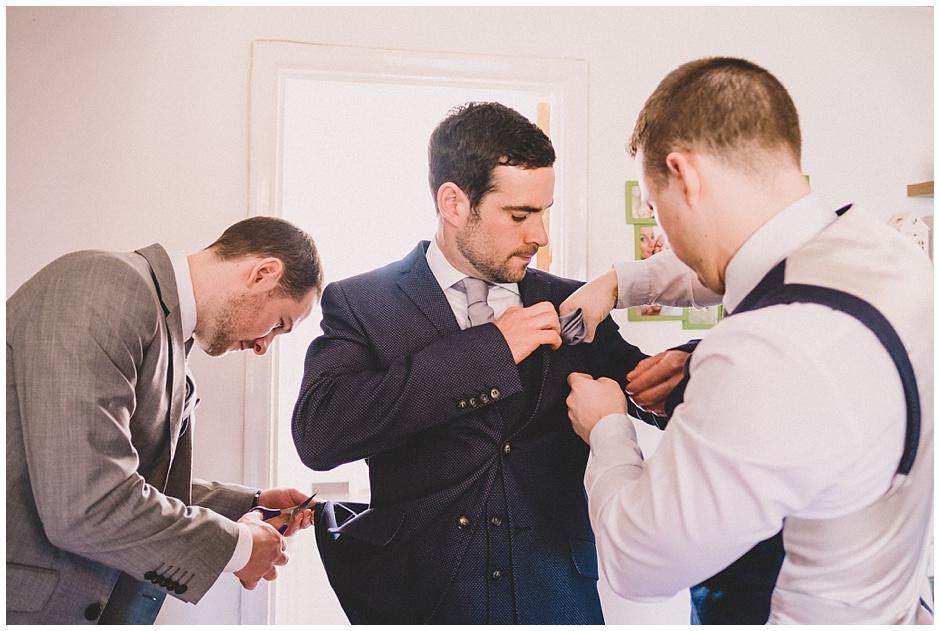 Newquay Wedding Photography-105