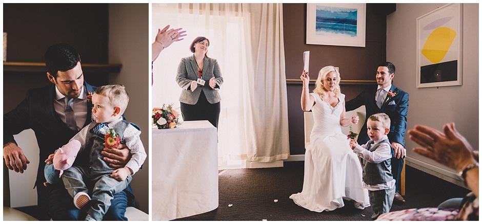 Newquay Wedding Photography-126