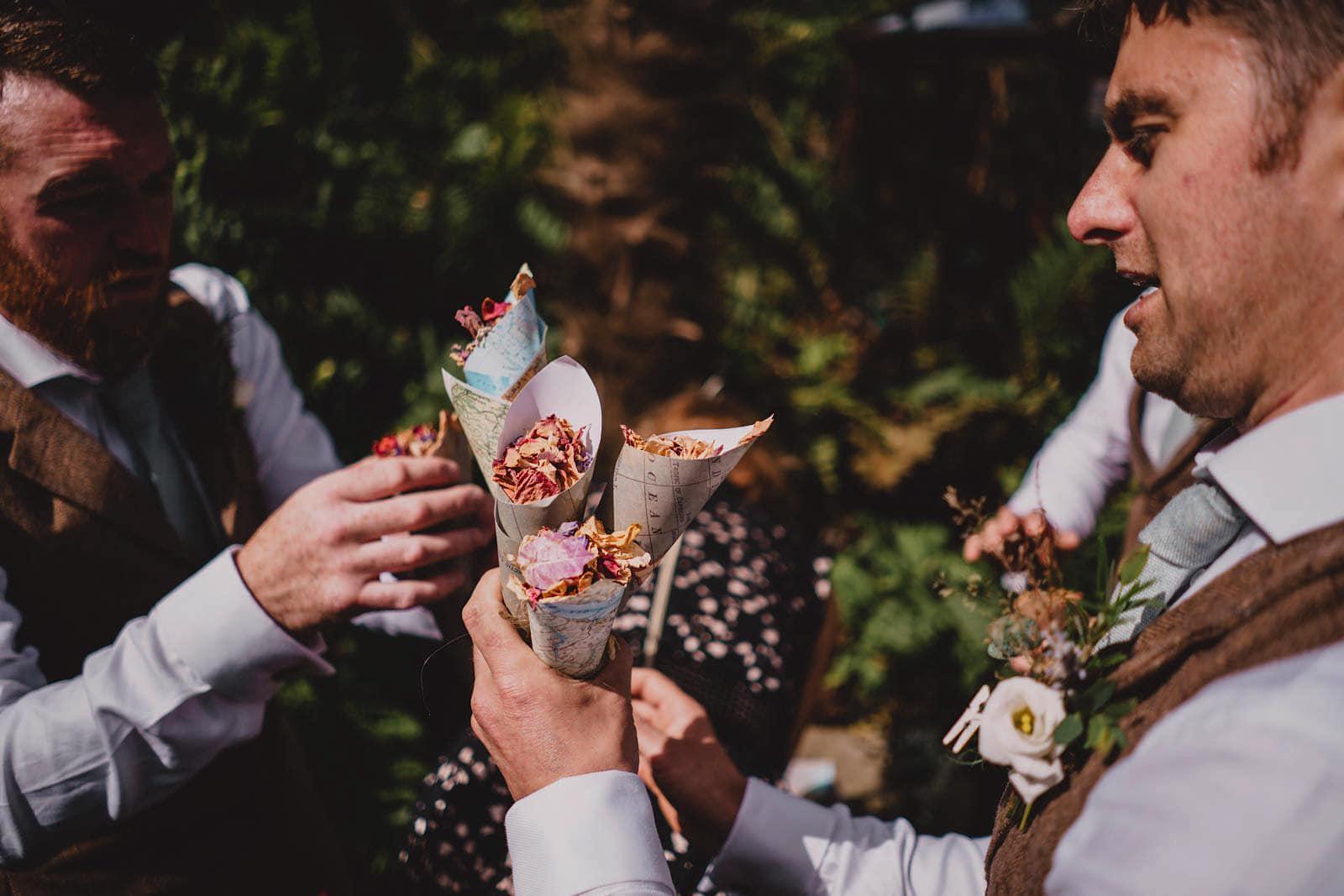 Chycara Wedding Photography