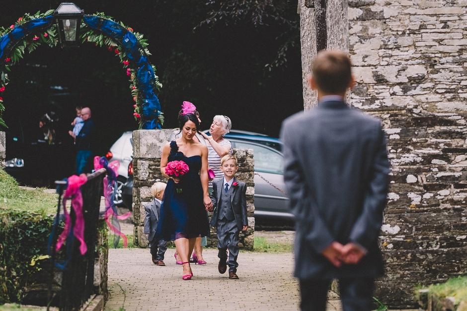 Dinham House Wedding photography-8