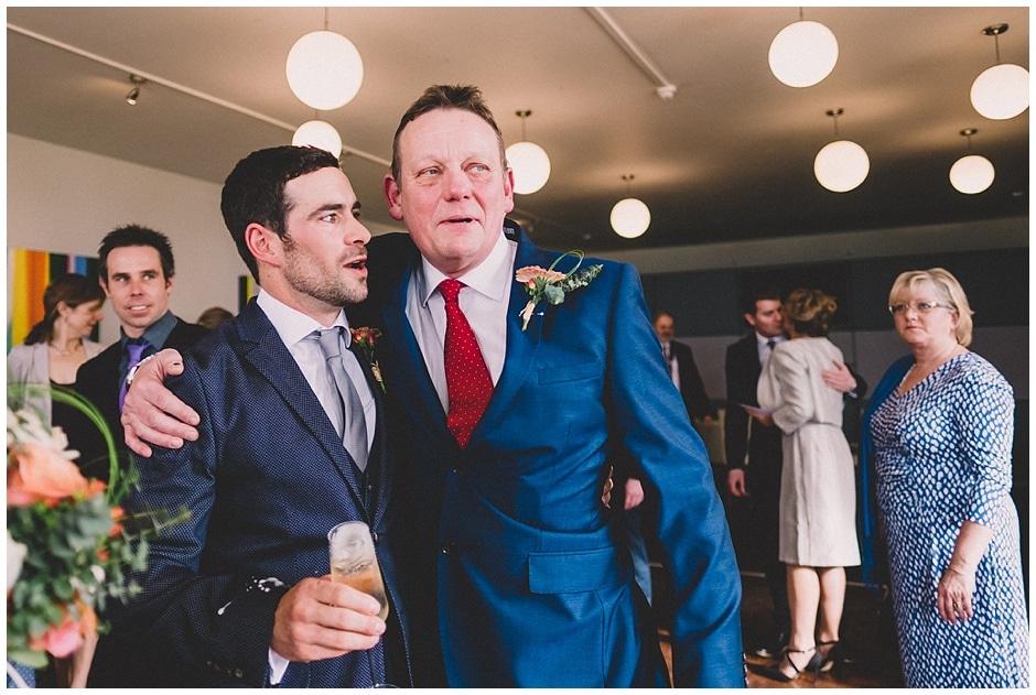 Newquay Wedding Photography-128